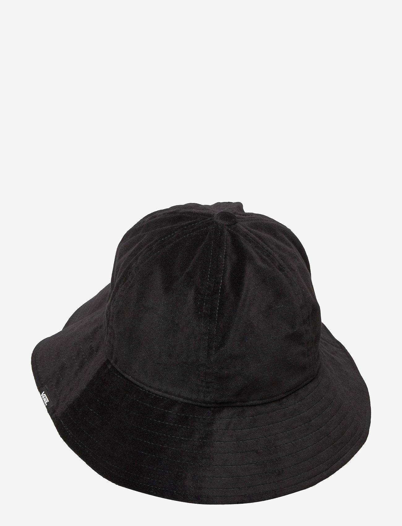 VANS - TOGETHER FOREVER BUCKET HAT - emmer hoeden - black - 1
