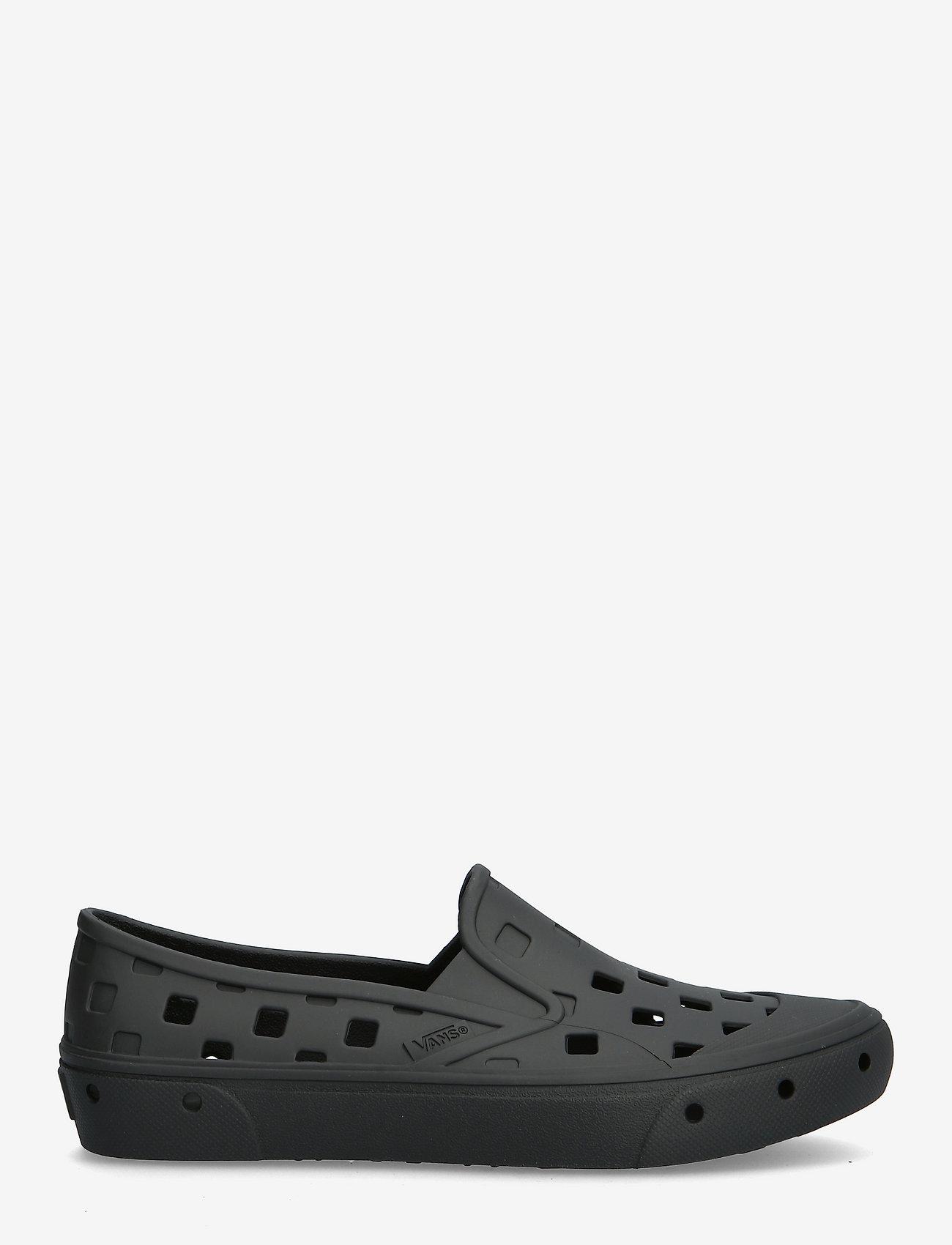 VANS - UA Trek Slip-On - slip-on schoenen - black - 1