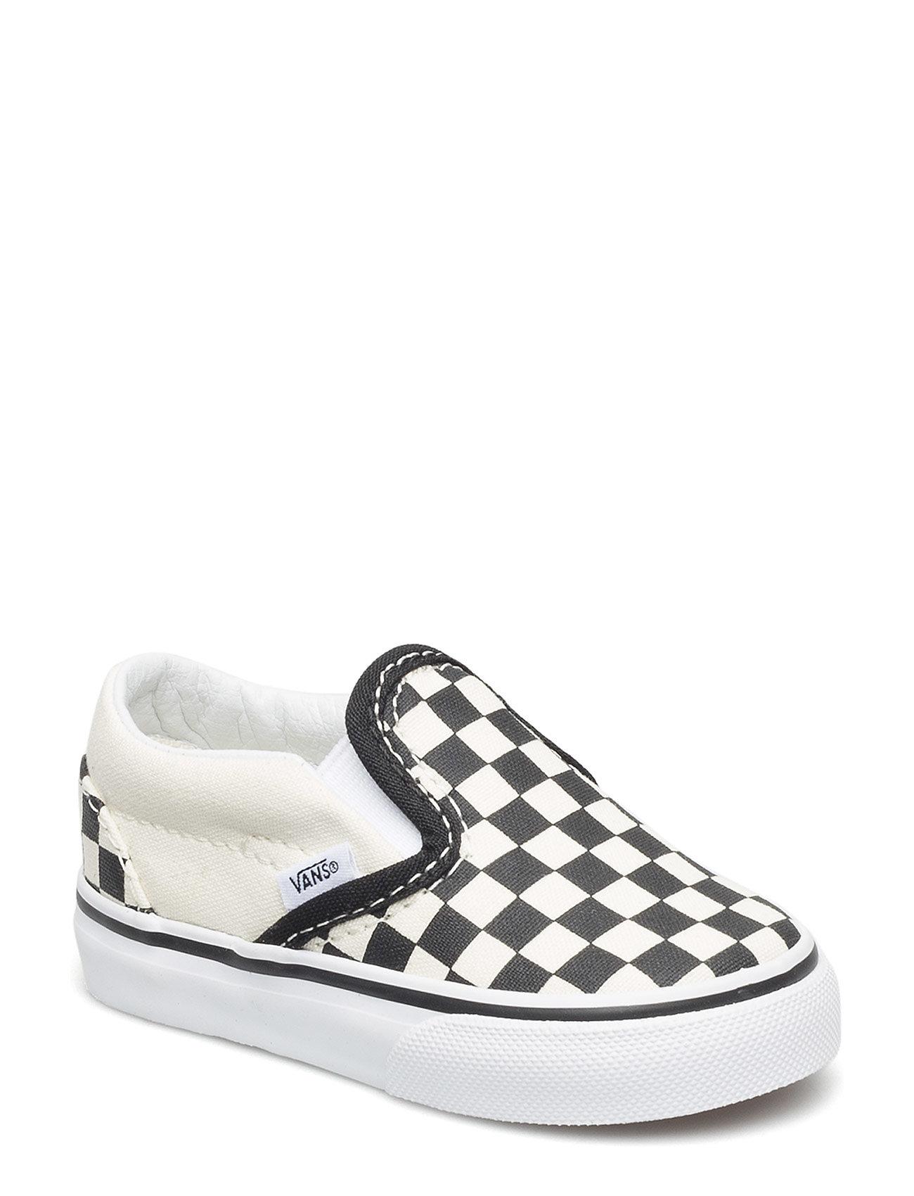 Td Classic Slip-On Sneakers Sko VANS