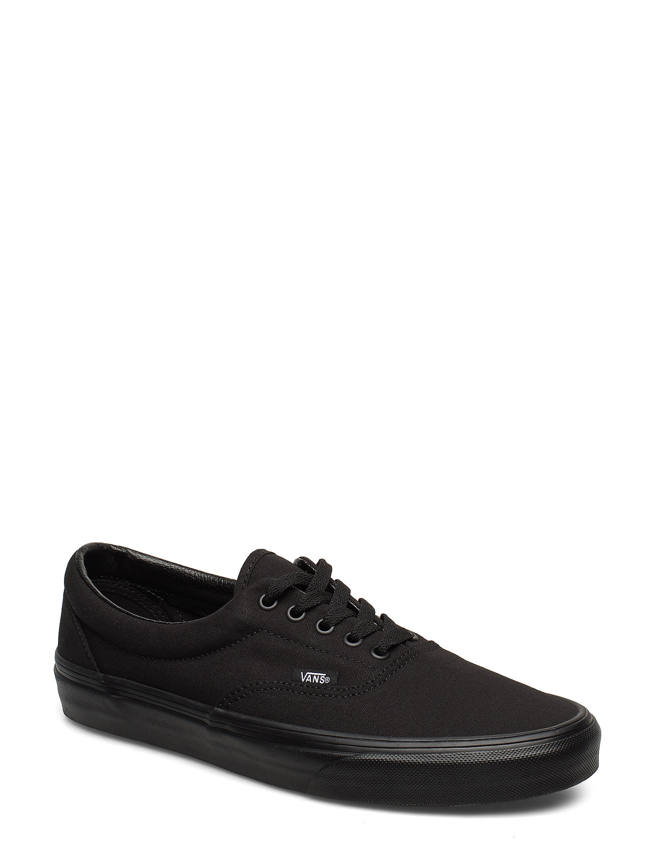 Image of Full Patch Low-top Sneakers Sort VANS (3384768837)
