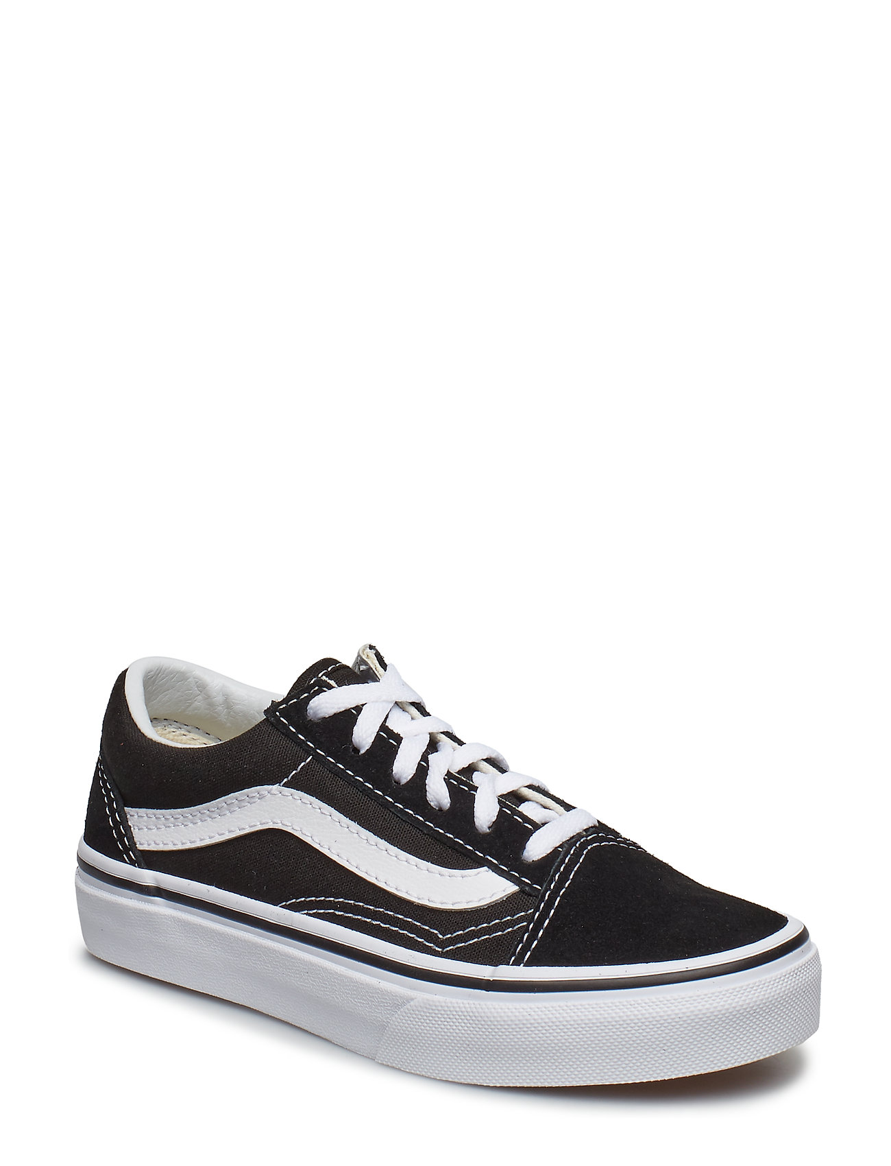 VANS UY Old Skool - BLACK/TRUE WHITE