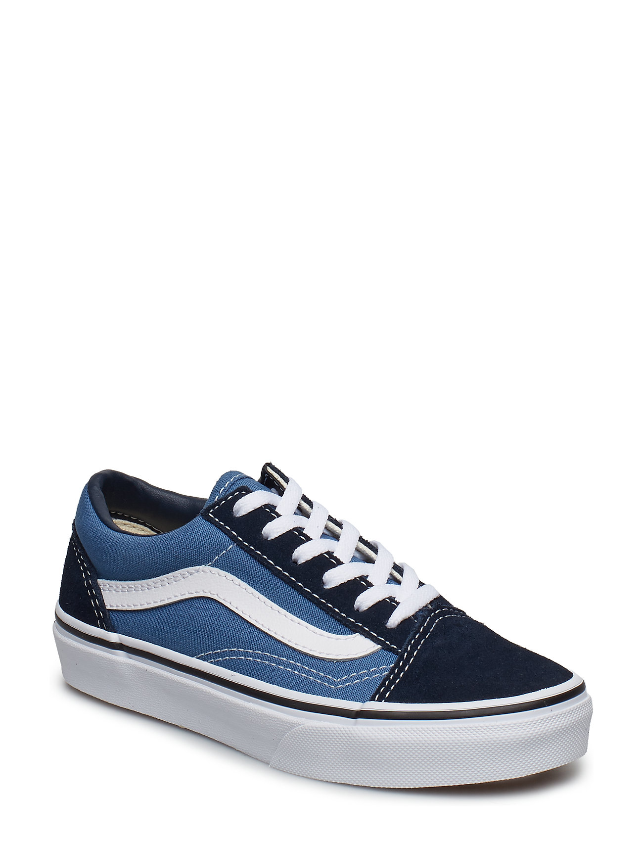 VANS UY Old Skool - NAVY/TRUE WHITE