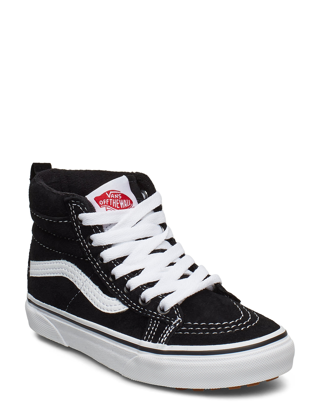 VANS UY SK8-Hi MTE (MTE) black/tru - (MTE) BLACK/TRUE WHITE