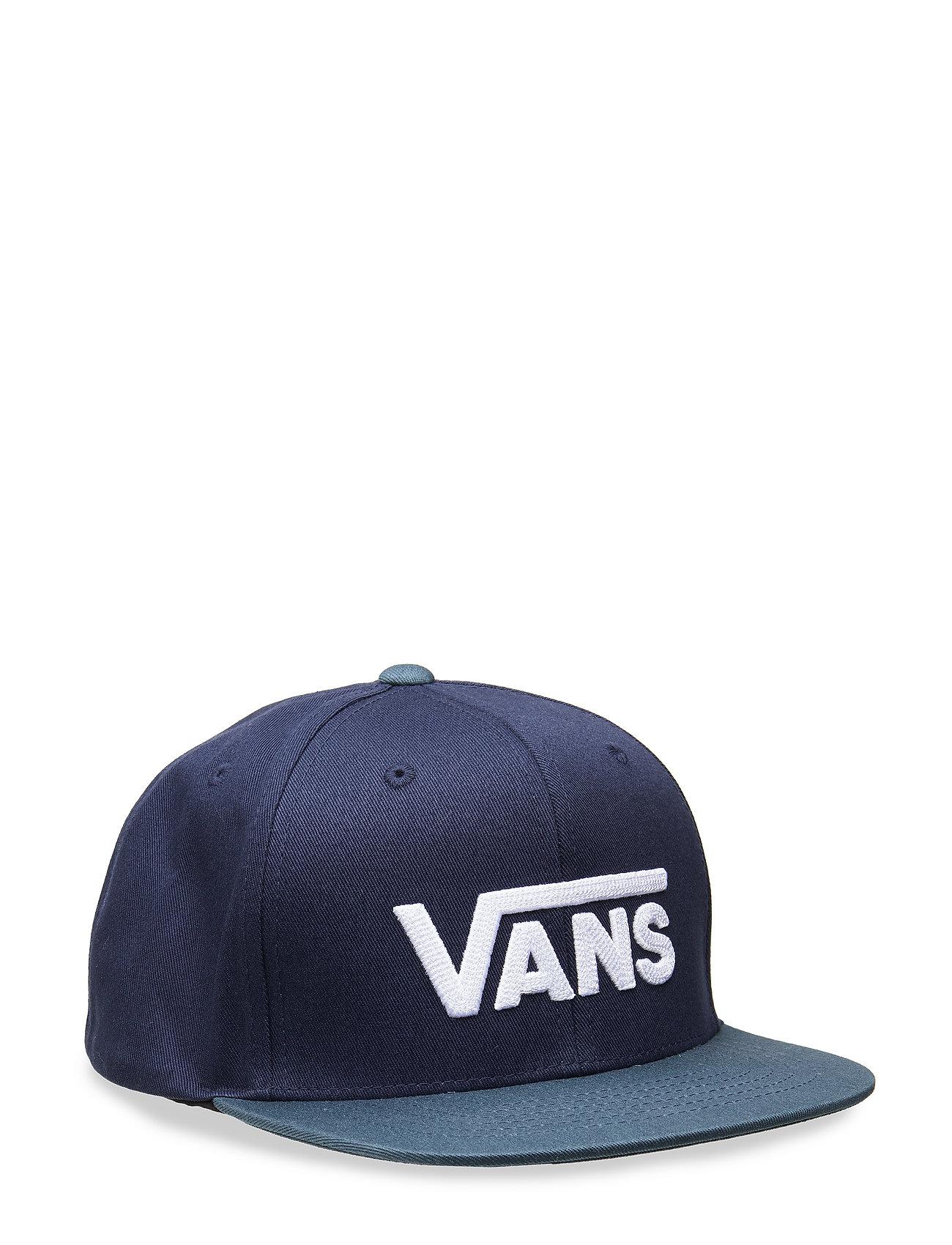 VANS DROP V II SNAPBACK BOYS - STARGAZER/DRESS BLUES