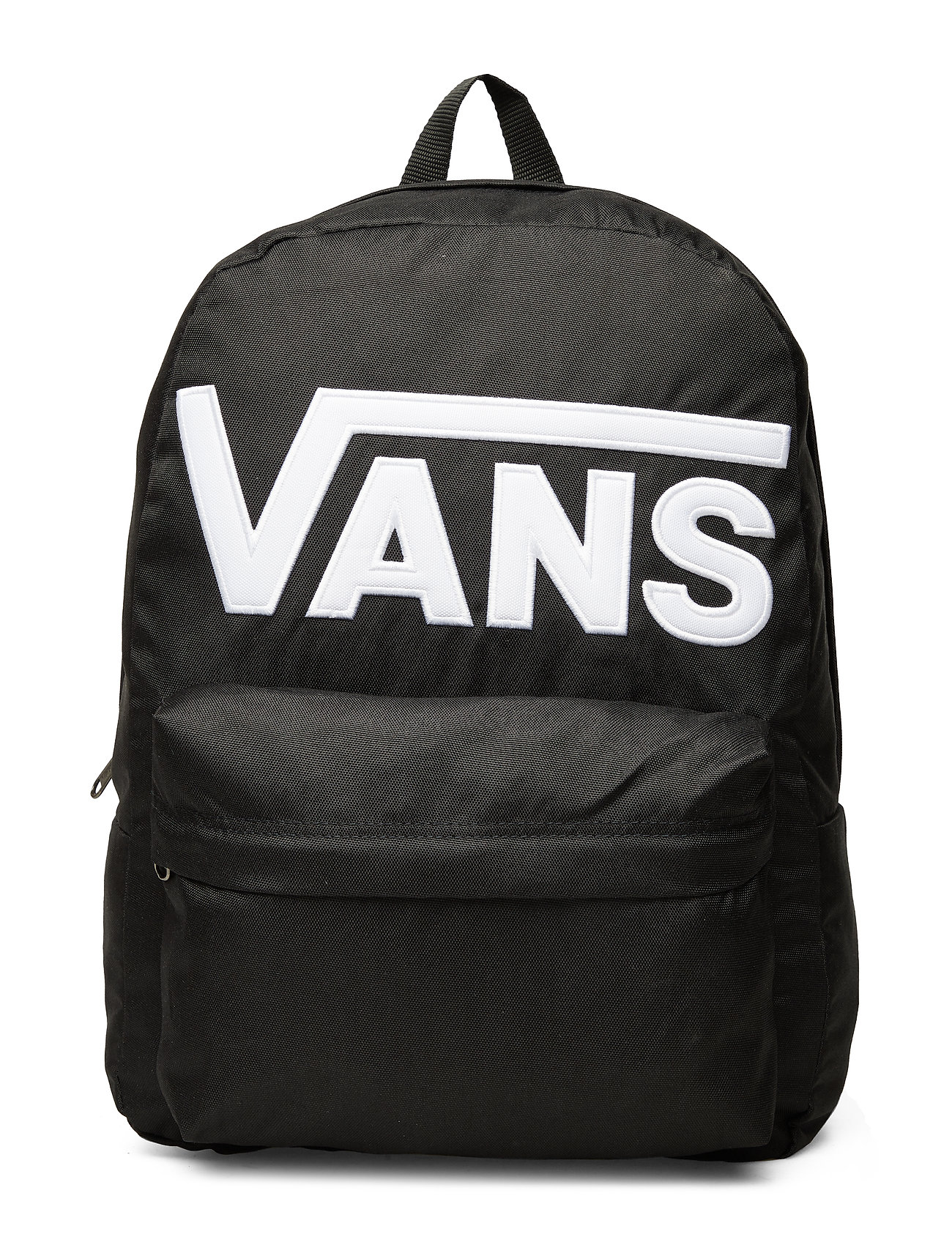 VANS Daypacks Mens One - BLACK/WHITE