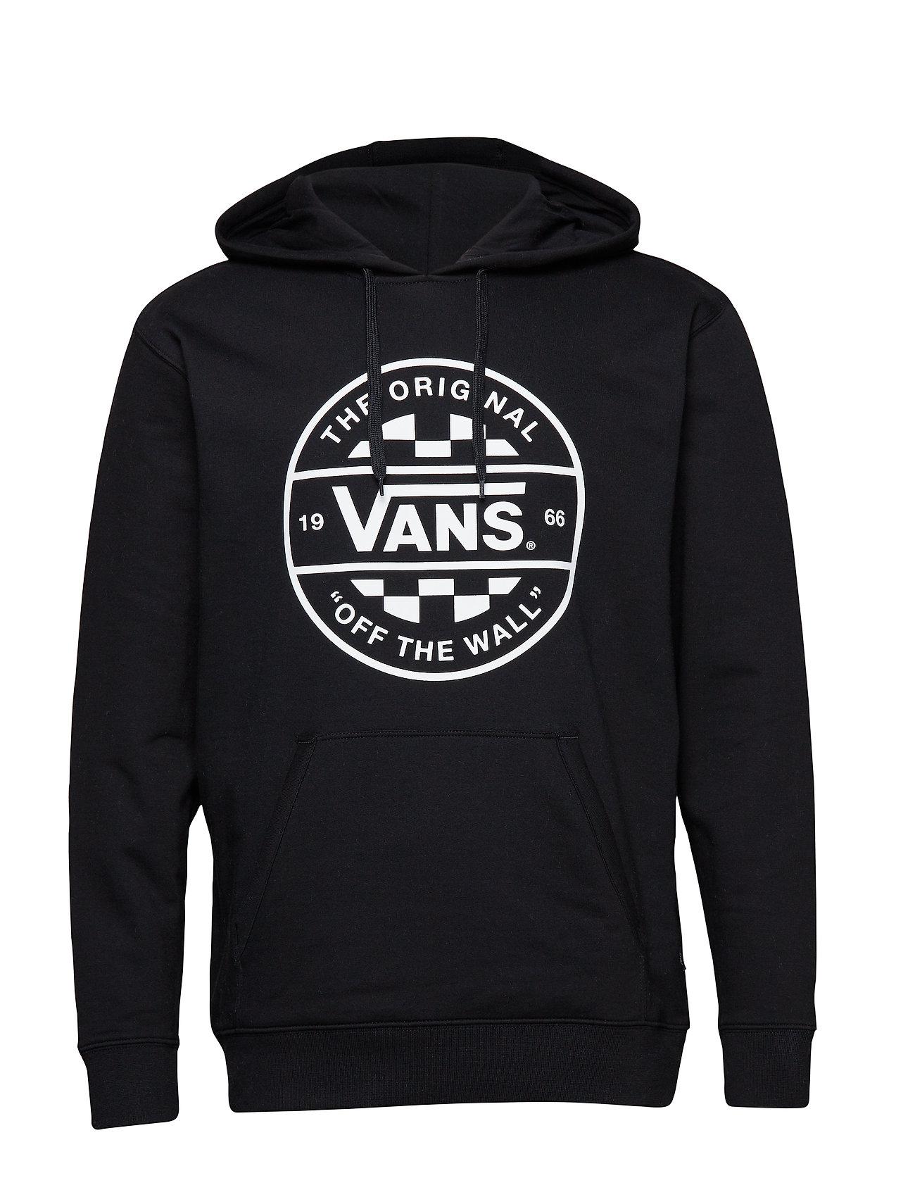 09355853447 Checker Co. Po (Black) (£44) - VANS -