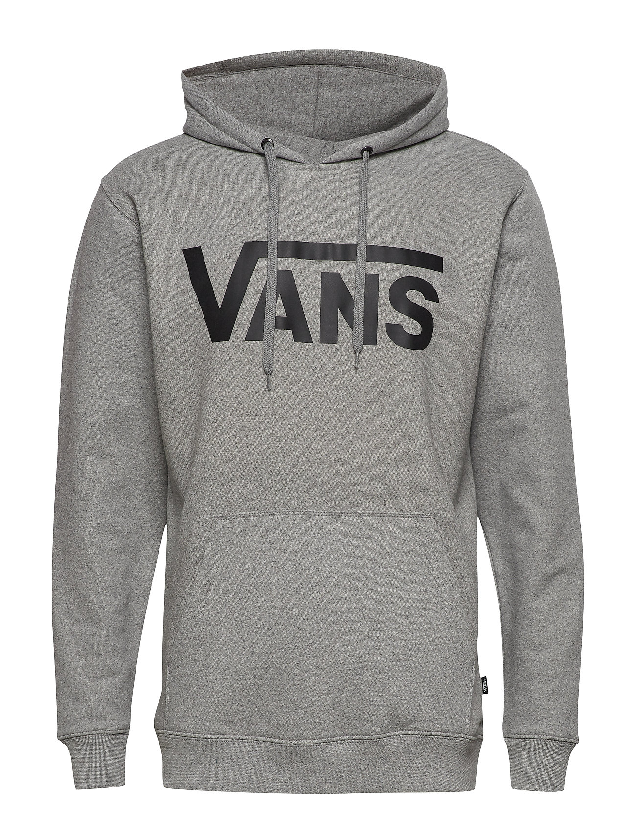 VANS Top Mens Alpha - CEMENT HEATHER/BLACK