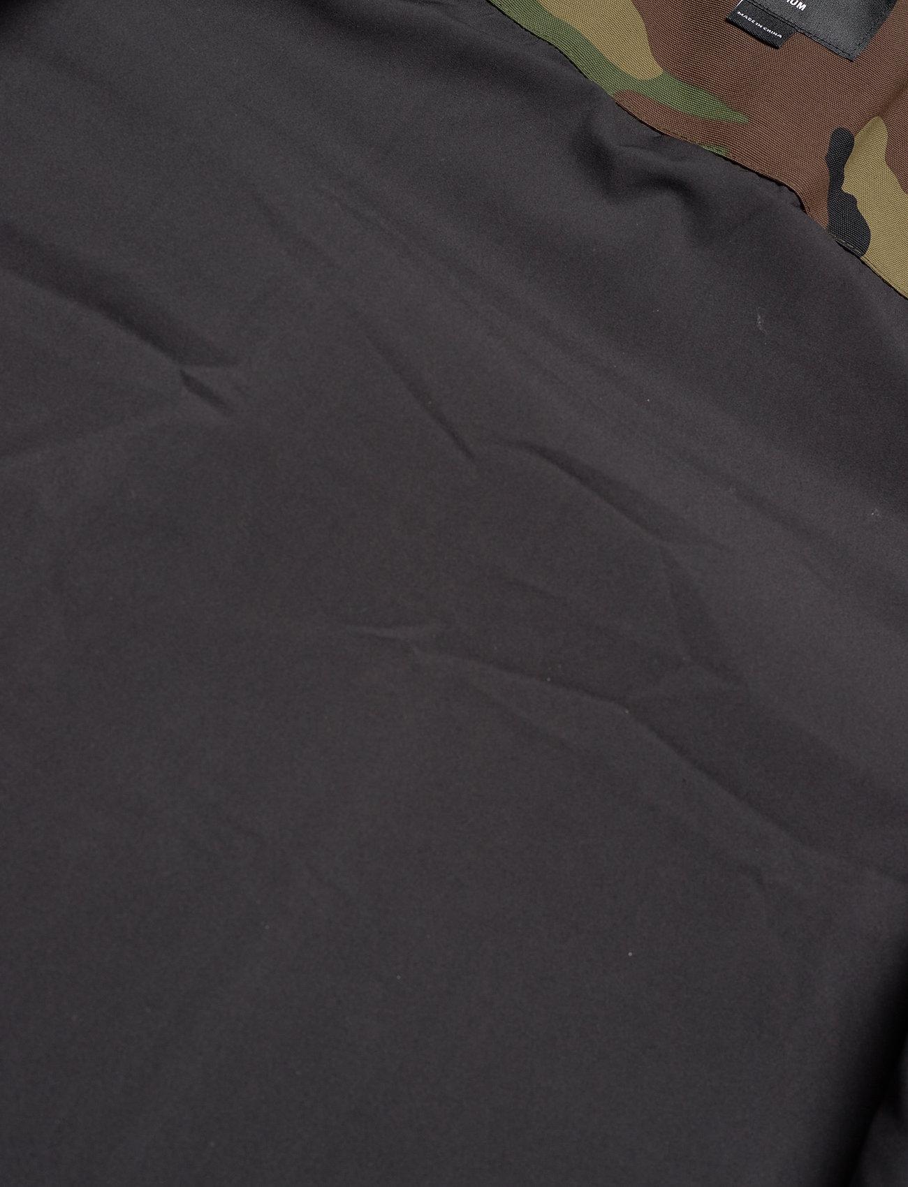 Drill Chore Coat Mte (Camo) (160 €) - VANS S2R9a