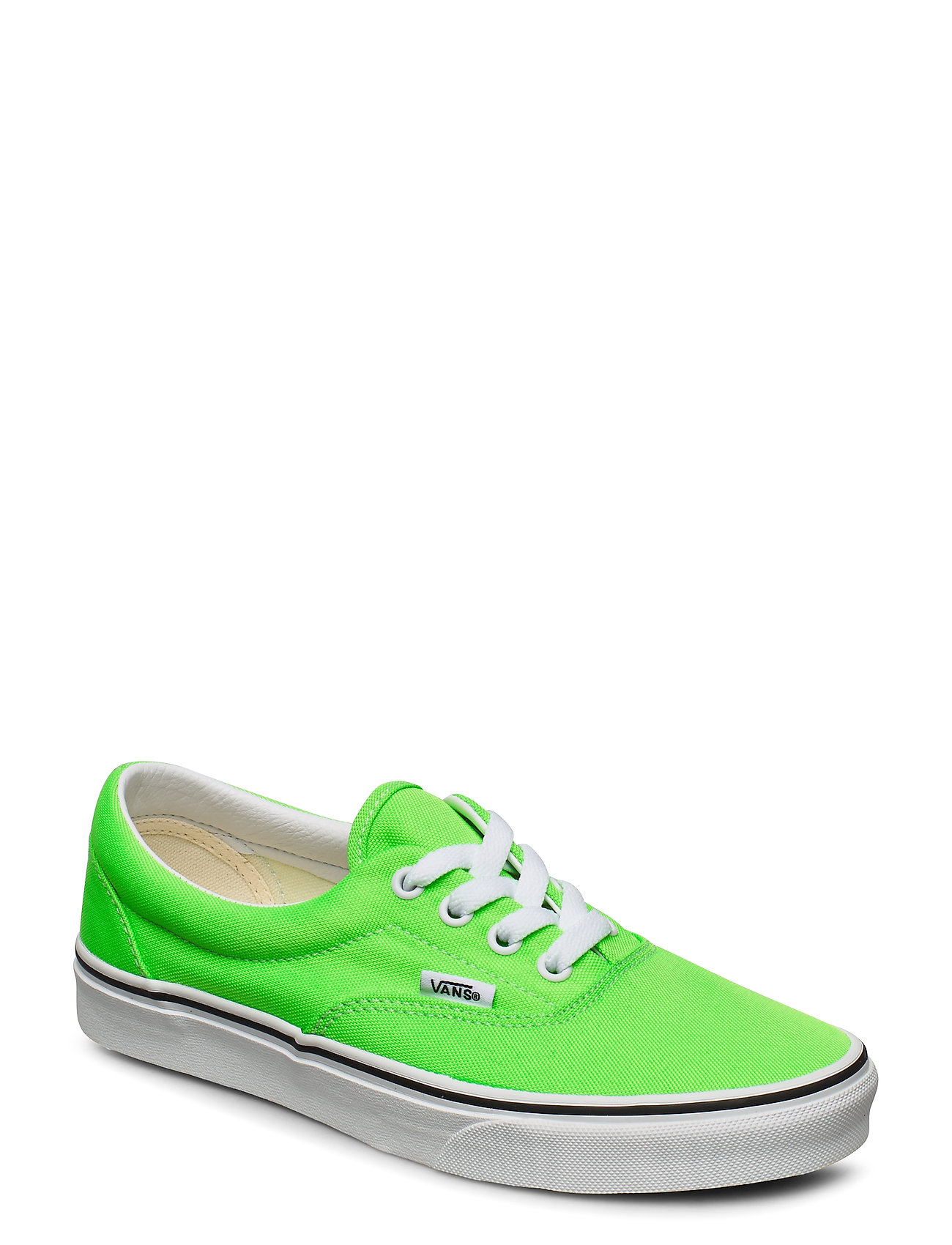 Image of Ua Era Low-top Sneakers Grøn VANS (3422262661)
