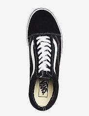 VANS - UA Old Skool - lave sneakers - black/white - 2