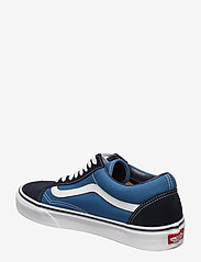 VANS - UA Old Skool - lave sneakers - navy - 2