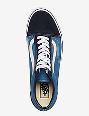 VANS - UA Old Skool - lave sneakers - navy - 3