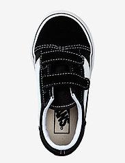 VANS - TD Old Skool V - sneakers - black - 2