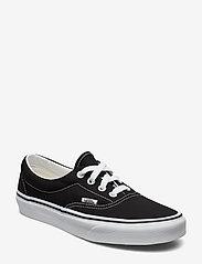 VANS - UA Era - laag sneakers - black - 0