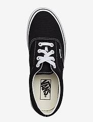 VANS - UA Era - laag sneakers - black - 3