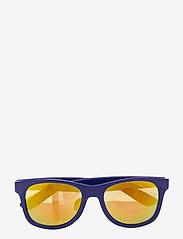 VANS - SPICOLI 4 SHADES - d-vormige zonnebril - spectrum blue - 0