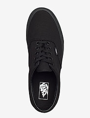 VANS - FULL PATCH - laag sneakers - black/black - 3