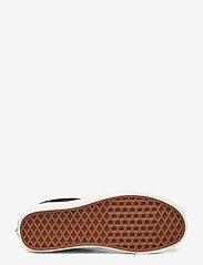 VANS - Shoe Adult Unisex Numeric Wid - laag sneakers - (anaheim factory) og blac - 4