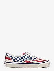 VANS - UA Era 95 DX - laag sneakers - (anhm fcty)ogrdstpsogblck - 0