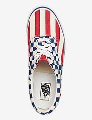 VANS - UA Era 95 DX - laag sneakers - (anhm fcty)ogrdstpsogblck - 3