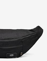 VANS - WARD CROSS BODY PACK - tassen - black ripstop - 3