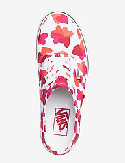 VANS - UA Authentic - lage sneakers - (valntnshrts)trwhtfchsprp - 3