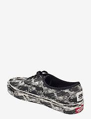 VANS - UA Authentic - lave sneakers - (openingceremny)lprdchckr - 2