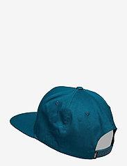 VANS - DROP V II SNAPBACK - flat caps - moroccan blue - 1