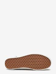 VANS - UA Old Skool - laag sneakers - (primary check) blk/white - 4