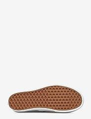 VANS - UA Authentic Platform 2.0 - lage sneakers - black - 4
