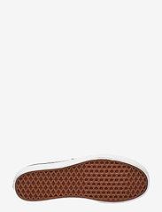VANS - UA Authentic Platform 2.0 - laag sneakers - black - 4