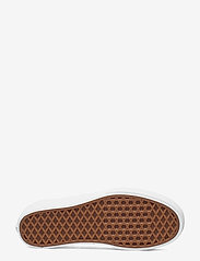 VANS - UA Authentic Platform 2.0 - lage sneakers - true white - 4