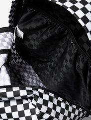VANS - OLD SKOOL III BACKPACK - trainingstassen - black/white check - 3