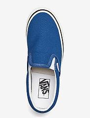 VANS - Shoe Adult Unisex Numeric Wid - slip-on schoenen - (anaheim factory) og blue - 3