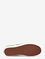 VANS - Shoe Adult Unisex Numeric Wid - slip-on schoenen - (anaheim factory)og white - 4