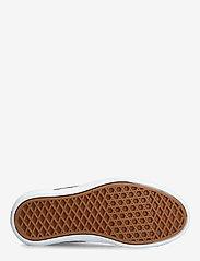 VANS - UA Paradoxxx - laag sneakers - port/white - 4
