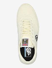 VANS - UA Paradoxxx - laag sneakers - antique white - 3