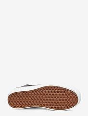 VANS - UA SK8-Hi Platform 2.0 - chunky sneakers - black/true white - 4