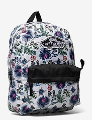 VANS - REALM BACKPACK - trainingstassen - califas marshmallow - 2