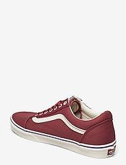 VANS - UA Old Skool - laag sneakers - (retro cali)mrslaspctrmbl - 2