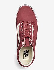 VANS - UA Old Skool - laag sneakers - (retro cali)mrslaspctrmbl - 3