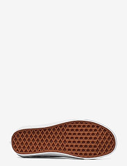 VANS - UA Bold NI - laag sneakers - (paisley)true white/black - 4