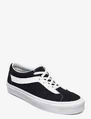VANS - UA Bold NI - laag sneakers - (staple) black/true white - 0