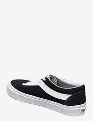 VANS - UA Bold NI - laag sneakers - (staple) black/true white - 2