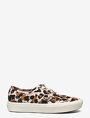VANS - UA ComfyCush Authentic - lage sneakers - (flameembrodry)lprdmshmlw - 0