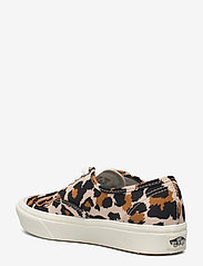 VANS - UA ComfyCush Authentic - lage sneakers - (flameembrodry)lprdmshmlw - 2