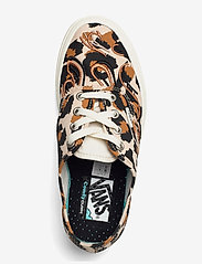 VANS - UA ComfyCush Authentic - lage sneakers - (flameembrodry)lprdmshmlw - 3
