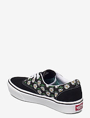 VANS - UA ComfyCush Era - lage sneakers - (scribble flower)daisyblk - 2