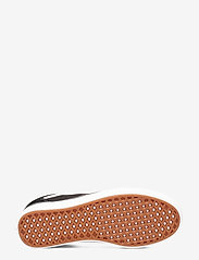 VANS - UA ComfyCush Old Skool - laag sneakers - (classic) black/true whit - 4