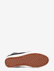 VANS - UA ComfyCush SK8-Hi - høje sneakers - (classic) black/true whit - 4